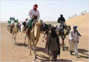 private 4 Days Marrakech circuit to desert in Chegaga,4 days 3 nights Chegaga tour