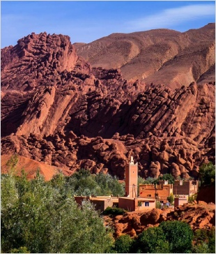 Chegaga Aventure,private tours from Marrakech